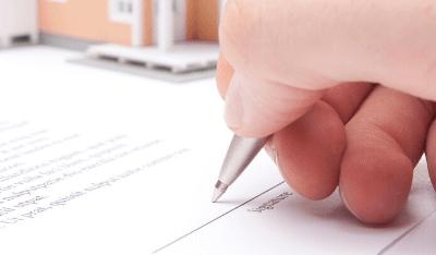 Modelo de Contrato de Compra e Venda de Imóvel – Baixar Grátis!